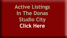 The Donas Studio City Homes For Sale