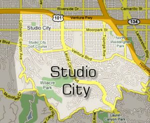 Studio City Neighborhoods MLS Listings